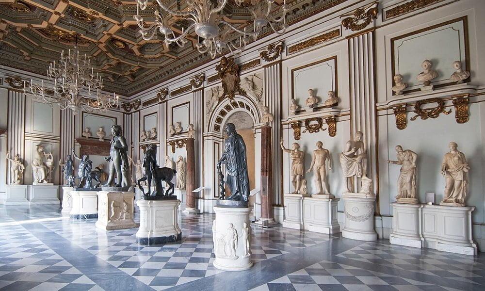 Kapitolinischen Museen