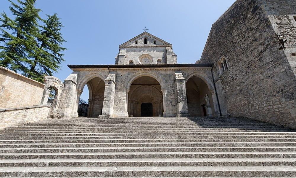 Kloster Casamari
