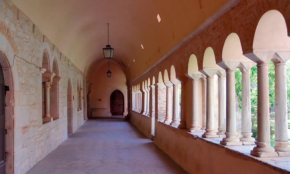 Kloster Fossanova