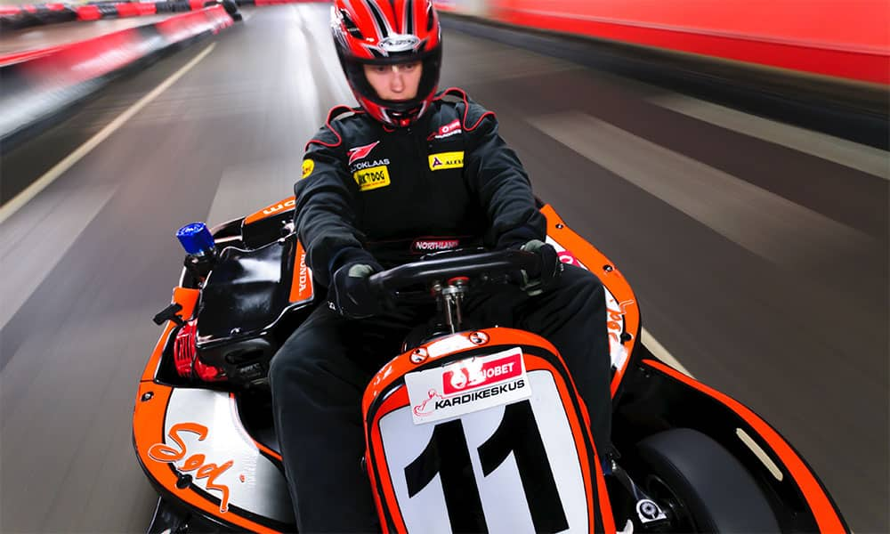 Kart-Grand prix