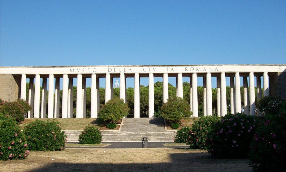 Museo della Cività Romana