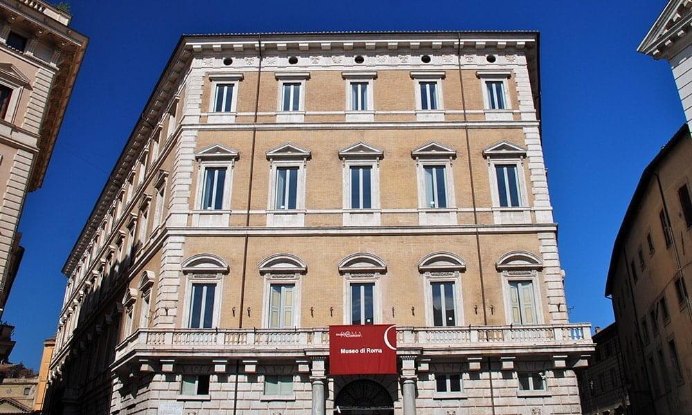 Museo di Roma (Palazzo Braschi)