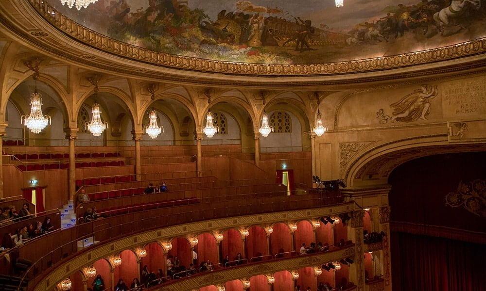 Musical City Tour - Teatro dell'Opera di Roma