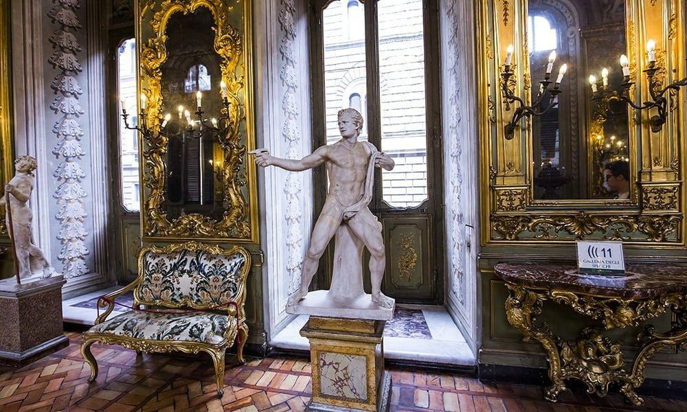 Galleria Doria-Pamphilj