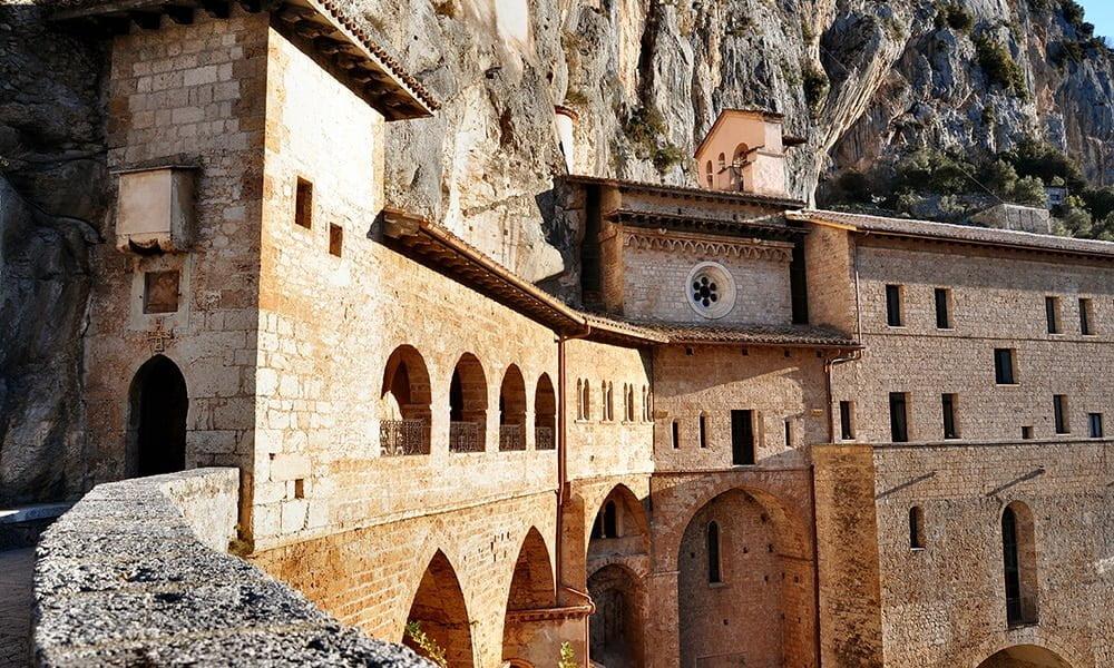 Saint Benedict Monastery