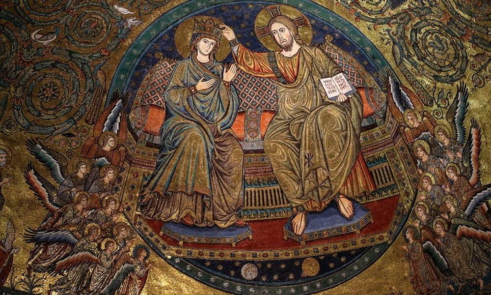 Basilica of Santa Maria Maggiore