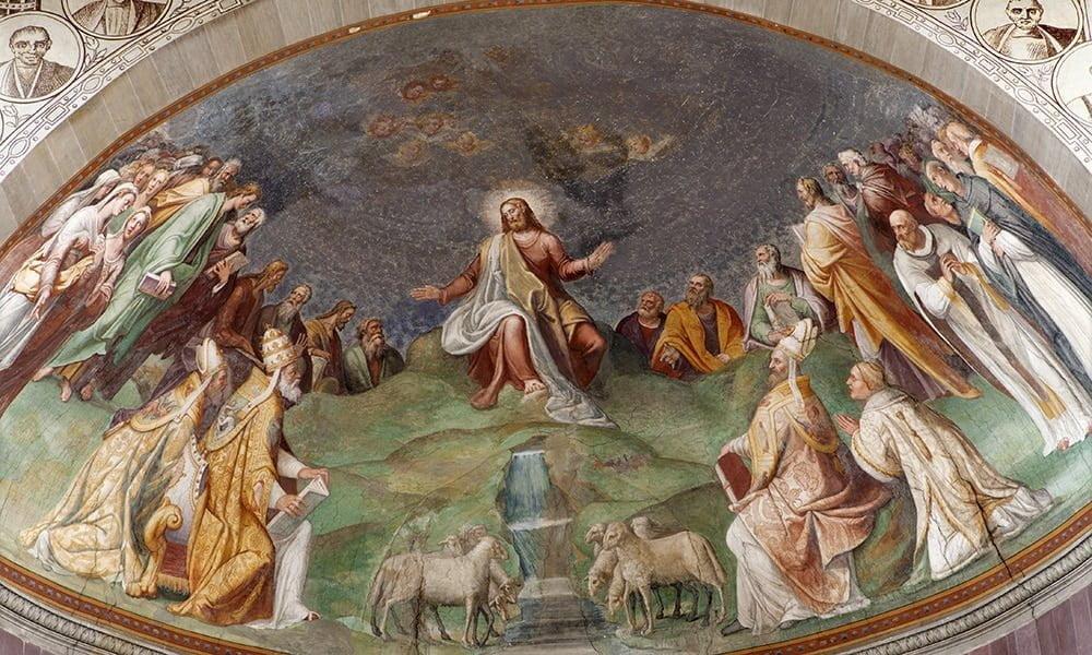 Church of Saint Sabina all'Aventino