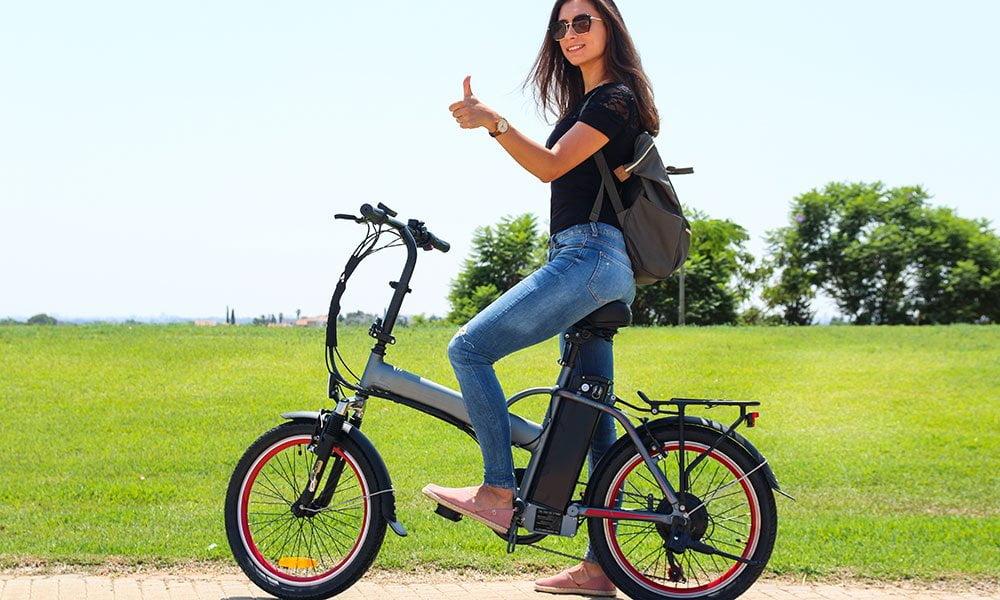 Nachhaltige Touren: Mit dem E-Bike durch Rom