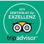 Trip Advisor Exzellenz