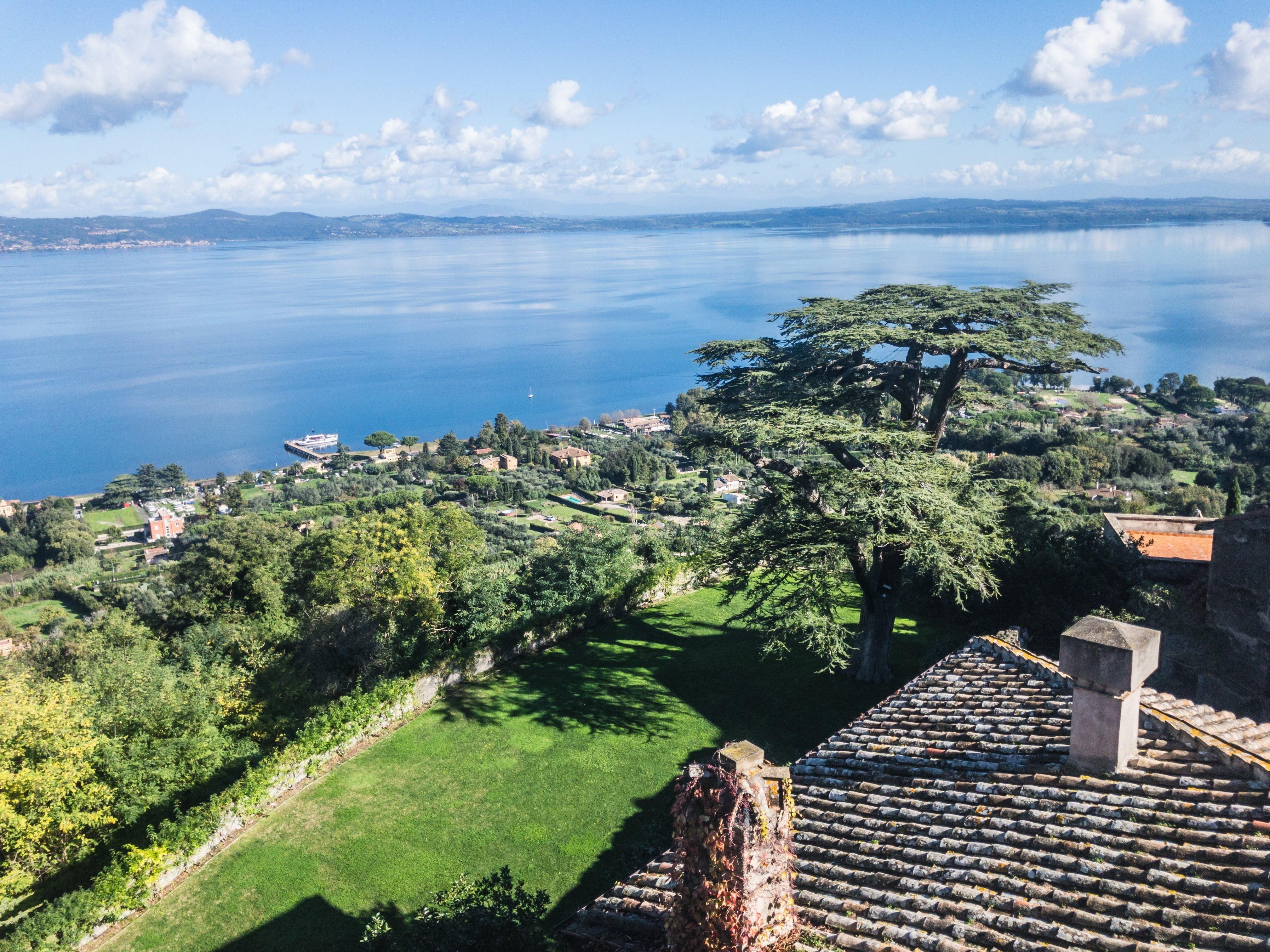 Castel Gandolofo 4